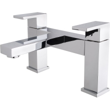 Aura Square Bath Filler
