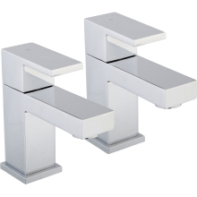 Aura Square Bath Tap