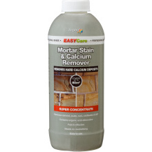 Azpects EASY Mortar Stain & Calcium Remover 1Ltr Conc.