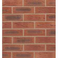 Baggeridge 65mm Bisque Red Multi Brick