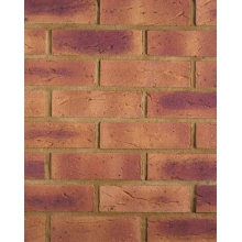 Baggeridge 65mm Harvest Buff Multi Brick
