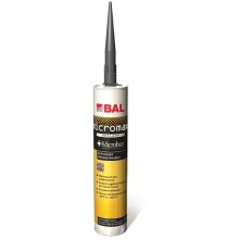 BAL Micromax Sealant Gunmetal 310ml