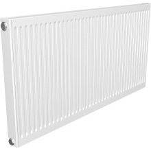 Quinn Warmastyle Radiator White Double Convector 600mm x 600mm