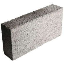 Besblock 100mm Insulite Solid 7.3N Standard