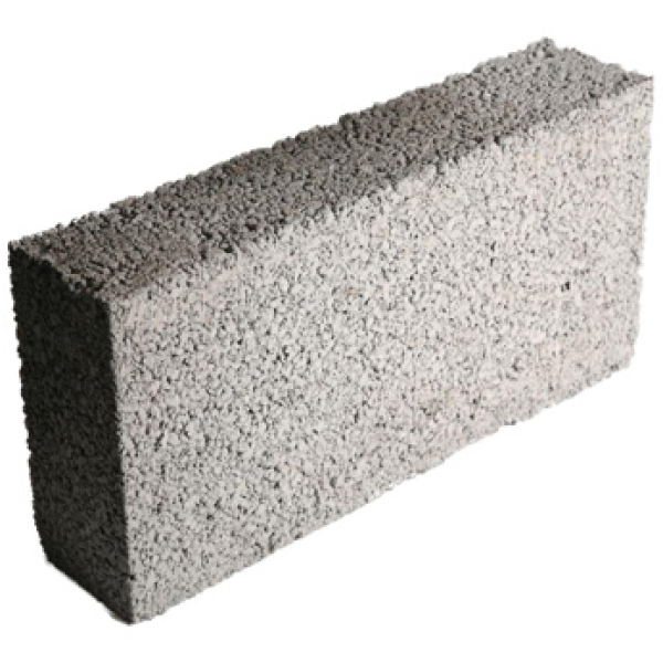 Besblock 100mm Insulite Solid 7 3n Standard