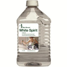 Bird Brand 2ltr White Spirit BS 245