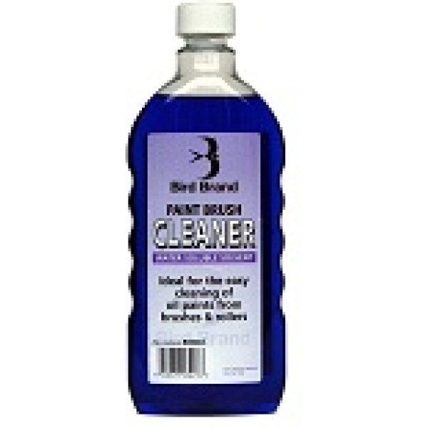 Bird Brand 500ml Brush Cleaner