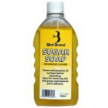 Bird Brand 500ml Sugar Soap Liquid