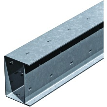 Birtley Steel Lintel SB100 1800mm