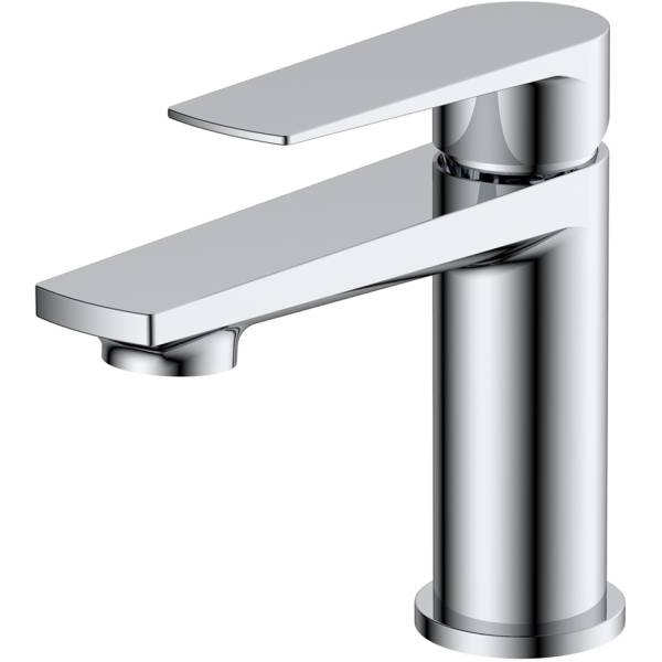 Blade Standard Mono Basin Mixer and Clicker Waste