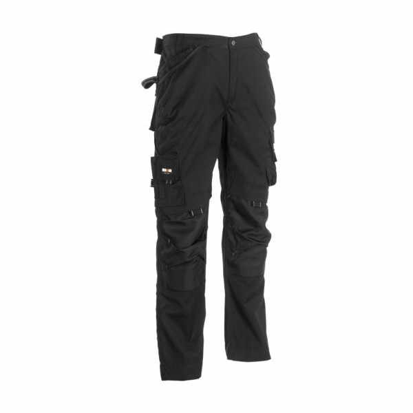 Herock Experts Dagan Trousers Black Blk 38in