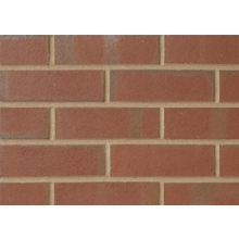 Blockley 73mm Hadley Red Brindle Smooth Brick
