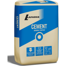 Blue Circle General Purpose Cement (Paper)