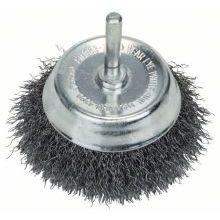 Bosch 70mm Wire Cup Brush 1609 200 271