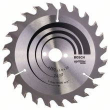 Bosch Circular Saw Blade Optiline Handheld 160x1.8x20mm