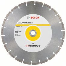 Bosch Diamond Cutting Disc 300x20mm