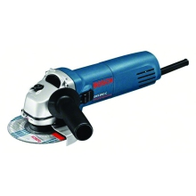 "Bosch GWS850 4 1/2"" Mini Grinder + Diamond Blade"
