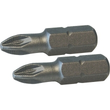 Bosch Pk/3 Screwdriver Bit PH1 2607 001 508 T