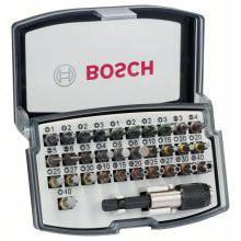 Bosch Pro Screwdriver Bit Set 32pcs