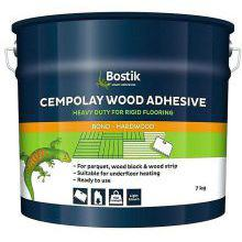 Bostik Cempolay Wood Adhesive 7kg