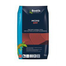 Bostik MC310 OPF Tile Adhesive White 20Kg