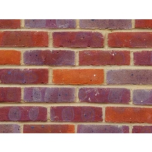 Bovingdon 65mm Berry Multi Brick