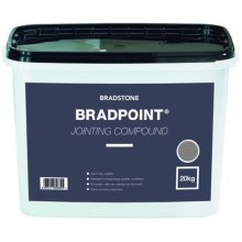 Bradpoint Jointing Compound Grey 20kg