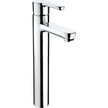 Bristan Nero Tall Basin Mixer Chrome