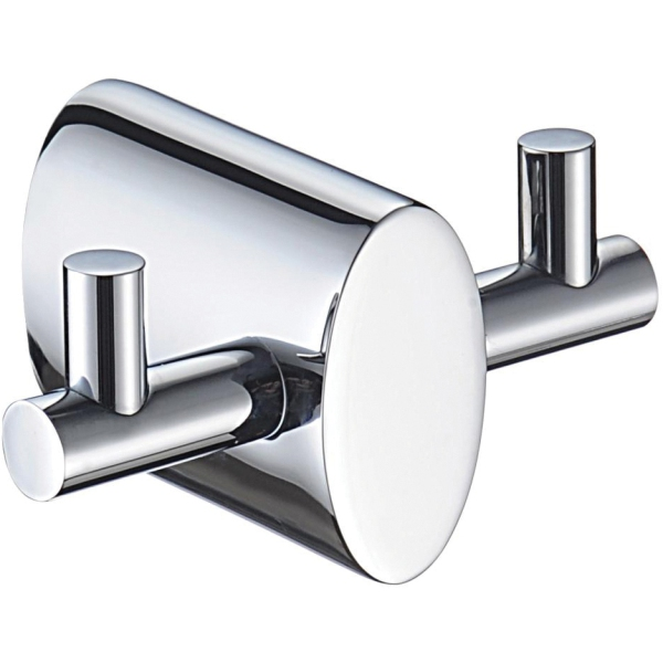 Bristan Oval Robe Hook