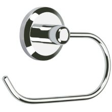 Bristan Solo Toilet Roll Holder Chrome