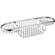Bristan Wire Large Basket Chrome