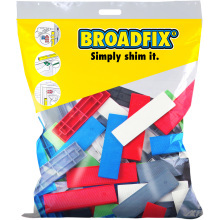 Broadfix Standard Packer 120 pcs (Bags)