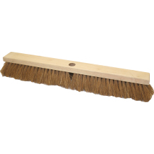 Brushware 24 Natural Coco Platform Broom Head