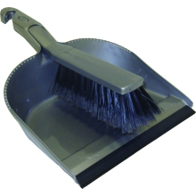Brushware Dustpan & Soft Brush Set 18.301