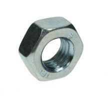 Buildbase Hexagon Nuts M12