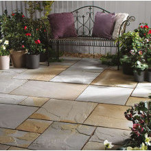 Buildbase Natural Sandstone Patio Pack 18.83m2