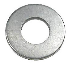 Buildbase Steel Washer Form C M10 BZP