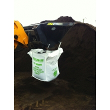 Buildbase Topsoil Bulk Bag