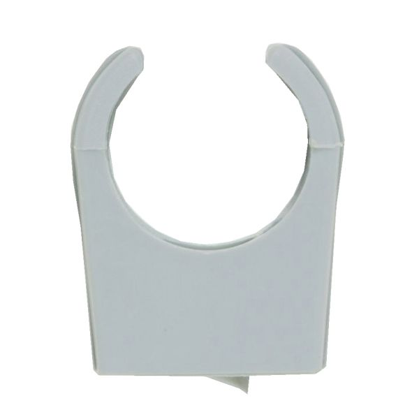Bulldog Clip Grey 15mm