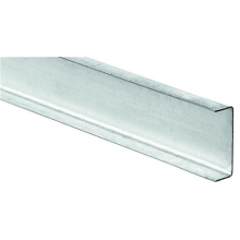 Bulldog MFCP44 MF Metal Primary Channel 2400mm