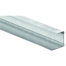 Bulldog MFStructural CE26 MF Metal Edge Channel 2400mm