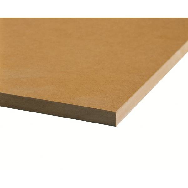 CaberWood MDF Trade Moisture Resistant 2440 x 1220 x 25mm