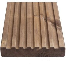 Canterbury Decking Board
