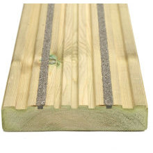 Canterbury Slip Resistant Decking Board 27x144mm