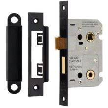 Carlisle Brass Easi-T Residential Bathroom Lock 65mm