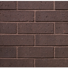Carlton 65mm Brown Dragwire Brick