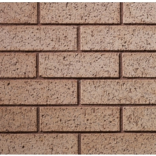 Carlton 65mm Buff Dragwire Brick