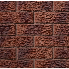 Carlton 65mm Heather Rustic Brick