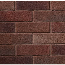 Carlton 65mm Heather Sandfaced Brick