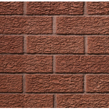 Carlton 65mm Red Rustic Brick